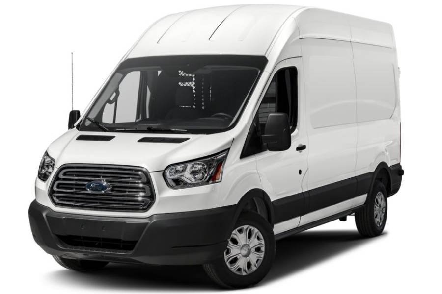 FORD TRANSIT 350 SHR P/V Car Hire Deals