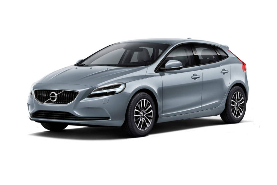 VOLVO V40 D3 R-DESIGN PRO Car Hire Deals